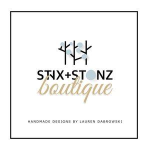 STIX+STONZ Handmade Jewelry + Accessories